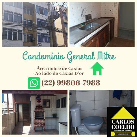 Carlos Coelho Vende Apt em Caxias ou Troco por Casa em Unamar Cabo Frio!