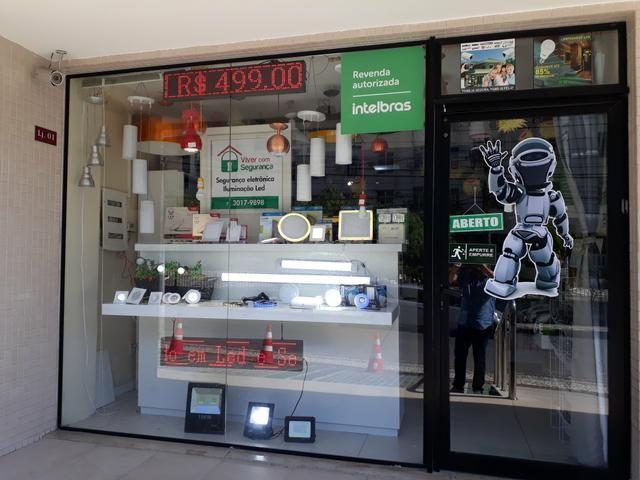 f10434d86 Oportunidade loja funcionando de eletrônicos valor igual estoque leia  anuncio
