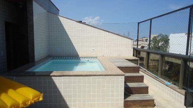 Apartamento à venda com 4 dormitórios cod:MI4CB8013 - Foto 19
