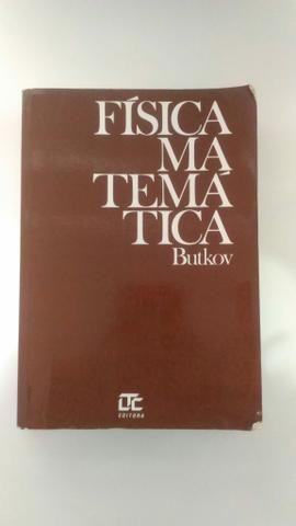 Fisica Matemática - Butkov
