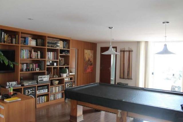 Casa à venda com 4 dormitórios em Alípio de melo, Belo horizonte cod:45802 - Foto 13