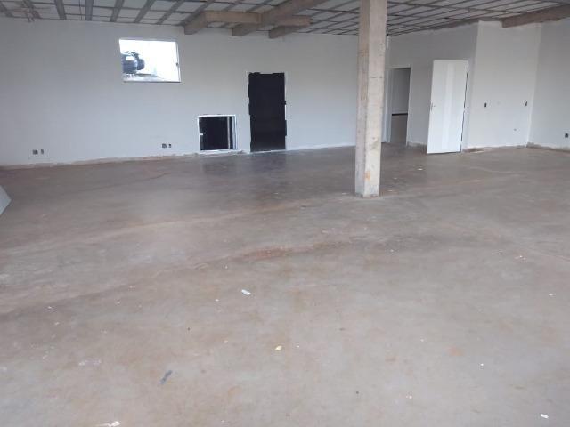 Loja 190m² na Rua Felisberto Carrijo próximo à Av. Rondon Pacheco - Foto 9