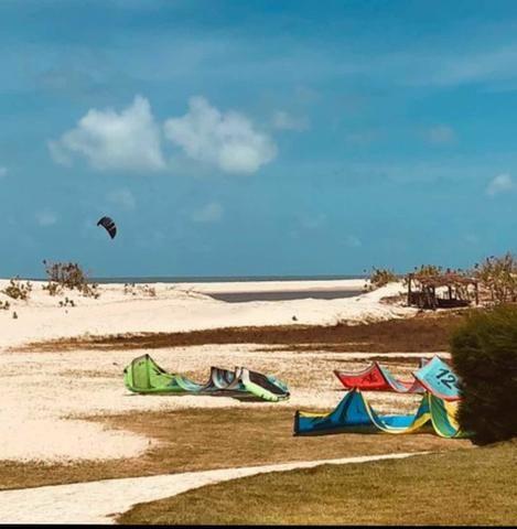 Lotes com vista para o mar, na praia de Parajuru parcelas R$ 120 Pé na areia - Foto 11