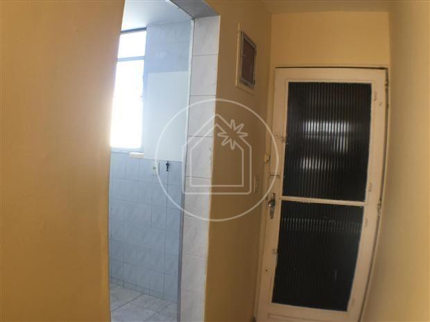 Apartamento à venda com 2 dormitórios em Portuguesa, Rio de janeiro cod:855155 - Foto 4