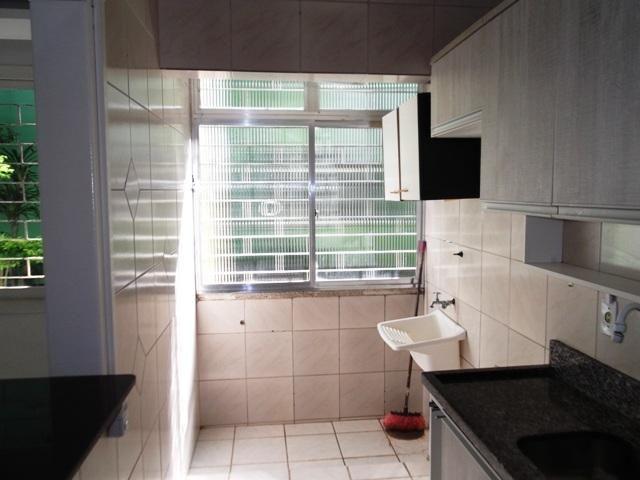 Apartamento para alugar com 2 dormitórios em Camaqua, Porto alegre cod:2606 - Foto 11