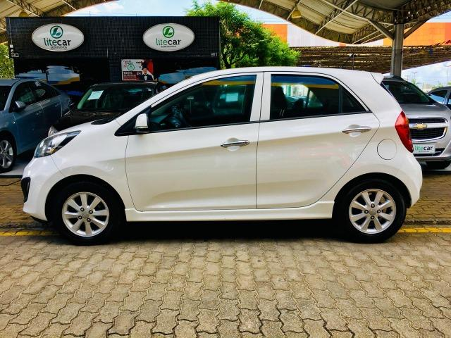 Picanto 1.0 EX 12V Flex 4P Manual - Foto 3