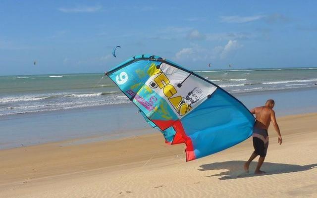 Vendo Área na Beira Mar na Paria de São Miguel do Gostoso - RN - Foto 14