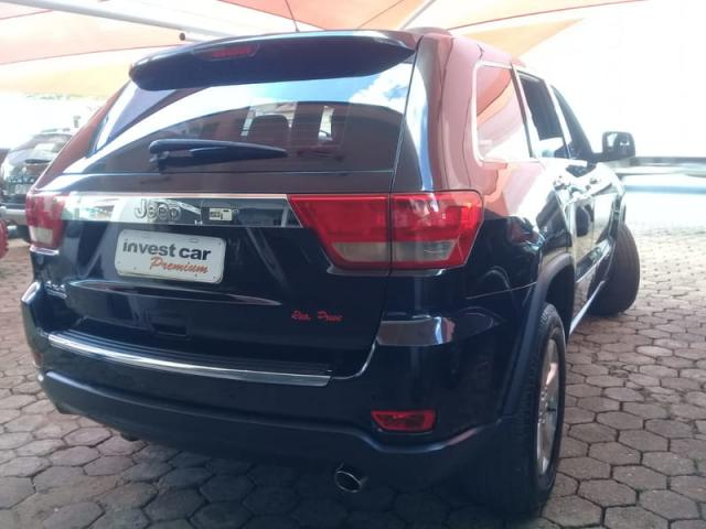 JEEP GRAND CHEROKEE LIMITED 3.6 4X4 V6 AUT. 2012 - Foto 9