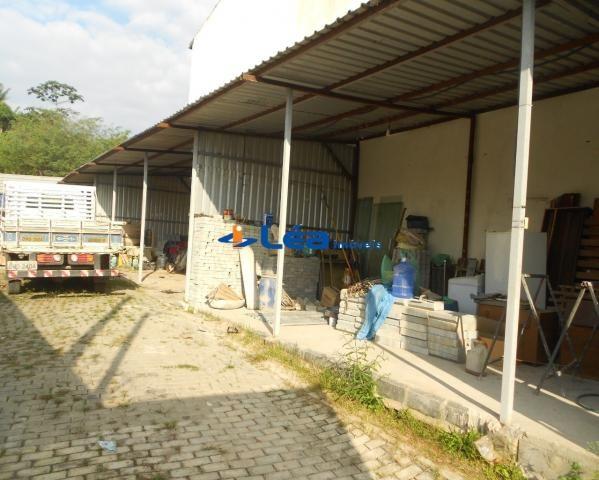 Terreno para alugar em Parque residencial casa branca, Suzano cod:TE00084 - Foto 3