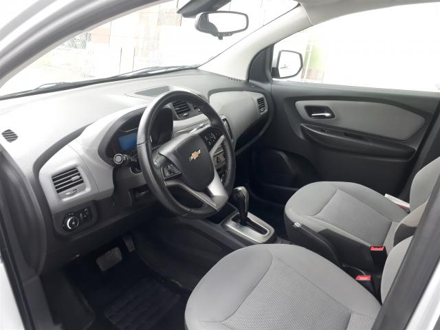 CHEVROLET SPIN 2018/2018 1.8 LTZ 8V FLEX 4P AUTOMÁTICO - Foto 8
