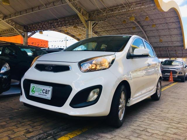 Picanto 1.0 EX 12V Flex 4P Manual - Foto 2