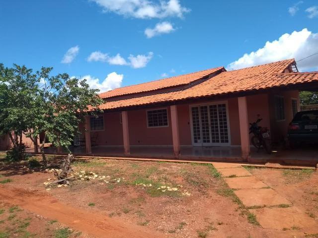 Casa com 04 quartos , jardim niteroi -VG , Guarita