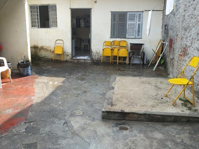 Terreno residencial à venda, rochdale, osasco te0311. - Foto 11