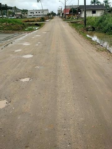 Morretes- Terreno com 288M², rua asfaltada em breve, Confira!!! - Foto 4