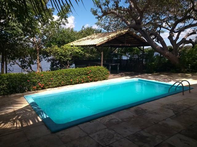 Alugo casa dúplex na Lagoa do Banana para Contrato anual - Foto 13