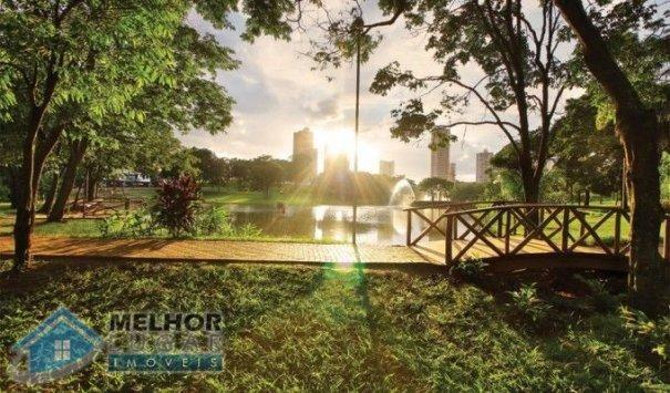 Landscape Parque Flamboyant - Apartamento Duplex a Venda no bairro Cidade Jardim... - Foto 3