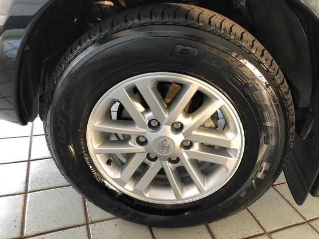 Toyota Hilux SW4 SRV_3.0D4-D_AUT._4X4_7LgareS_ExtrANoA_LacradAOriginaL_RevisadA - Foto 13