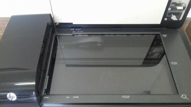 Impressora hp7500a - Foto 4