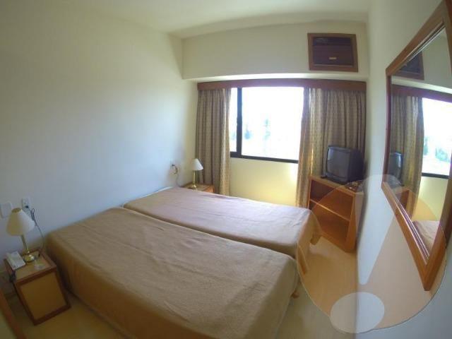 Locação - Flat Franca Inn - Centro - Franca SP - Foto 7