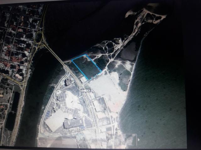 Área (terreno) Comercial medindo 2.108 m 2 - Coroa do Meio - Foto 2