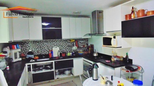 Oportunidade! Guará I, 04 quartos, hall, piso flutuante! - Foto 14