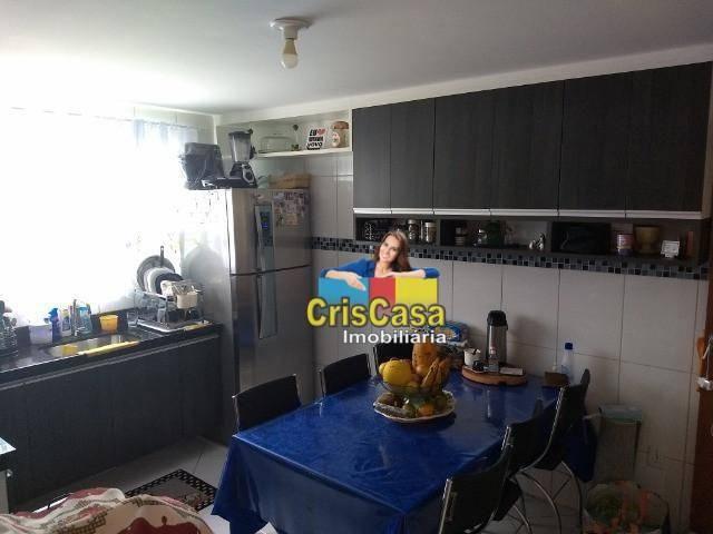 Casa com 2 dormitórios à venda, 145 m² por R$ 330.000,00 - Enseada das Gaivotas - Rio das  - Foto 7
