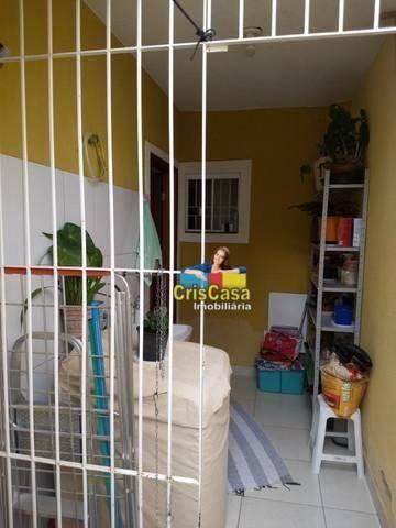 Casa com 2 dormitórios à venda, 145 m² por R$ 330.000,00 - Enseada das Gaivotas - Rio das  - Foto 18