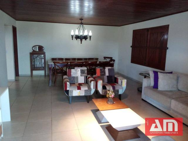 Casa com 7 dormitórios à venda, 480 m² por R$ 890.000 - Gravatá/PE - Foto 15