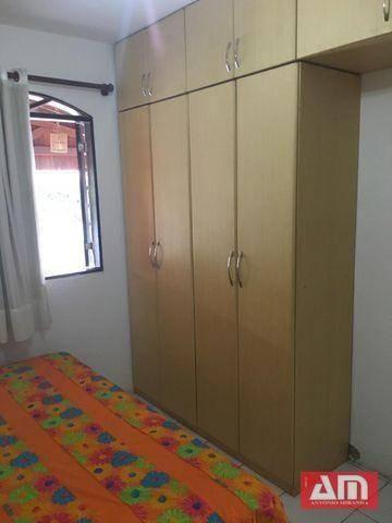 Casa com 3 dormitórios à venda, 140 m² por R$ 320.000 - Gravatá/PE - Foto 18