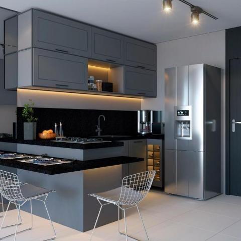 Apartamento à venda, 80 m² por R$ 360.000,00 - Jardim Oceania - João Pessoa/PB - Foto 18