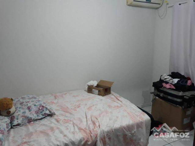 CA0107- CASA A VENDA NO JARDIM ITALIA EM FOZ DO IGUAÇU-PR - Foto 5