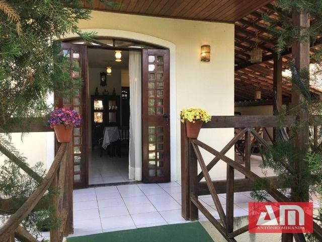 Casa com 3 dormitórios à venda, 140 m² por R$ 320.000 - Gravatá/PE - Foto 10
