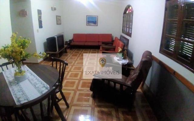 Linda casa linear em 2 terrenos de esquina, Centro/ Rio das Ostras! - Foto 14