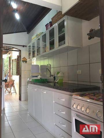 Casa com 3 dormitórios à venda, 140 m² por R$ 320.000 - Gravatá/PE - Foto 17