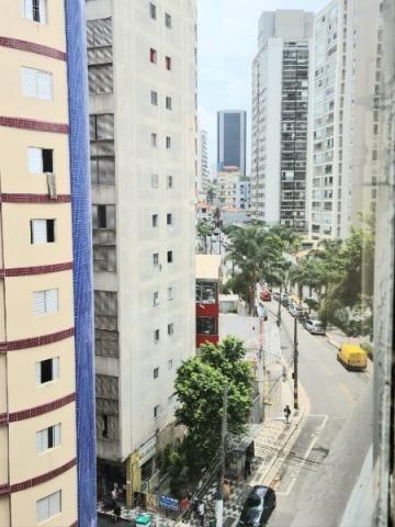 Apartamento à venda com 1 dormitórios em Bela vista, Sao paulo cod:3439 - Foto 7
