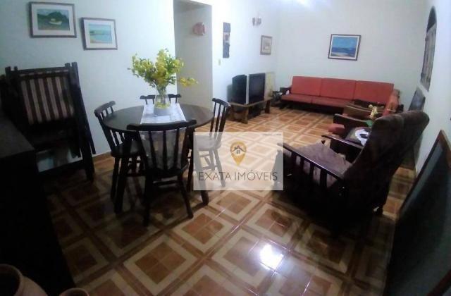 Linda casa linear em 2 terrenos de esquina, Centro/ Rio das Ostras! - Foto 12