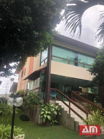 Casa com 5 dormitórios à venda, 215 m² por R$ 850.000 - Gravatá/PE - Foto 11
