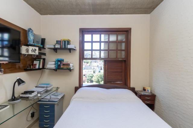 Casa com 4 dormitórios à venda, 291 m² por R$ 1.070.000,00 - Caiçara - Belo Horizonte/MG - Foto 19