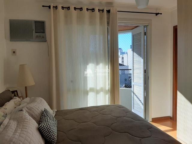 Apartamento 03 dormitórios para venda em Santa Maria no ed Solar Tuiuti no bairro Fátima - Foto 6