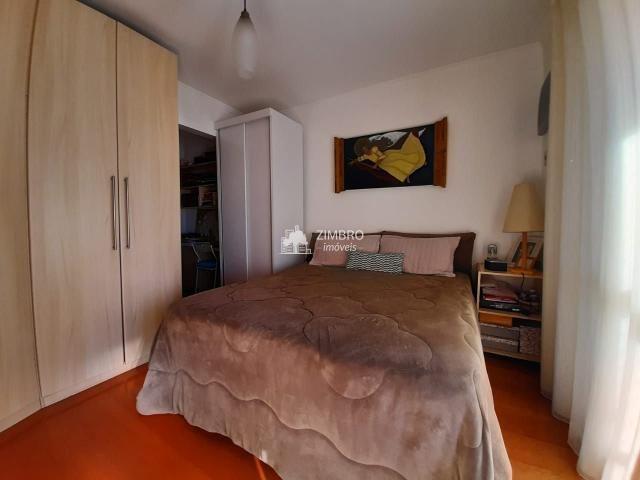 Apartamento 03 dormitórios para venda em Santa Maria no ed Solar Tuiuti no bairro Fátima - Foto 10