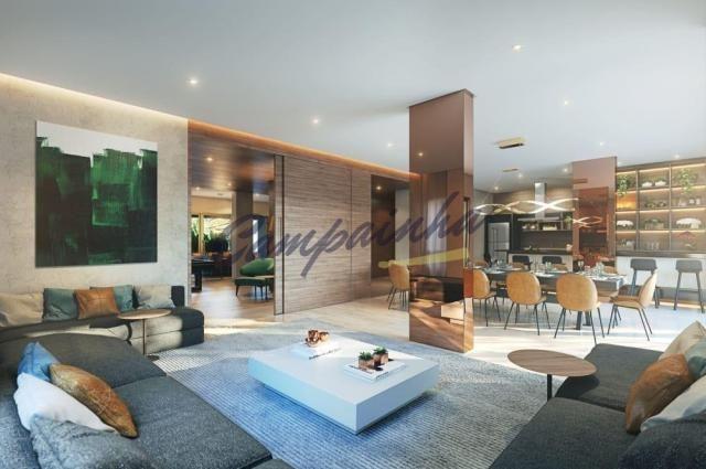 Apartamento à venda com 2 dormitórios em Nova campinas, Campinas cod:AP001390 - Foto 11