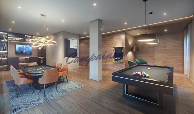 Apartamento à venda com 2 dormitórios em Nova campinas, Campinas cod:AP001390 - Foto 13