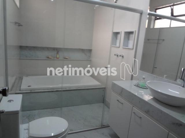Casa à venda com 4 dormitórios em Alto caiçaras, Belo horizonte cod:720838 - Foto 14