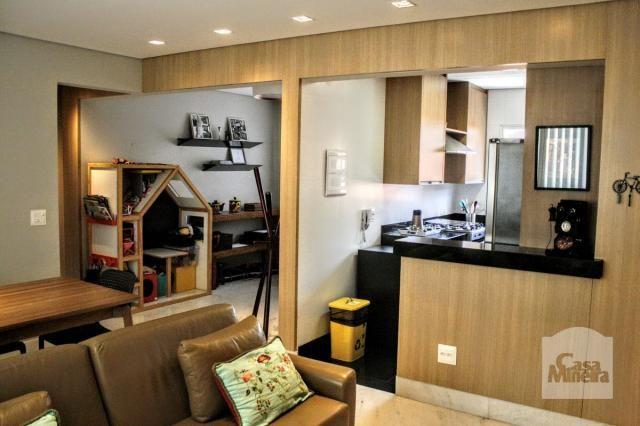 Apartamento à venda com 3 dormitórios em Novo são lucas, Belo horizonte cod:271216 - Foto 2