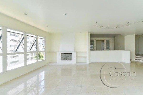 Apartamento à venda com 4 dormitórios em Paraíso, Sao paulo cod:TN019 - Foto 6