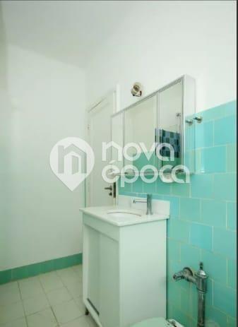 Apartamento à venda com 2 dormitórios em Copacabana, Rio de janeiro cod:CO2AP49686 - Foto 13