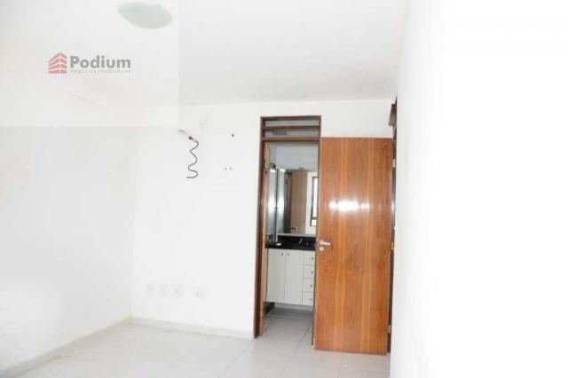 Apartamento à venda com 3 dormitórios em Estados, João pessoa cod:34091 - Foto 3