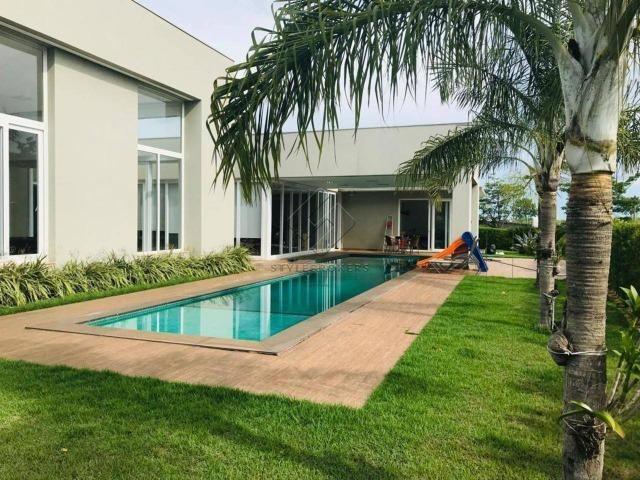 Vende-se casa no Condomínio Country em Cuiabá MT - Foto 15