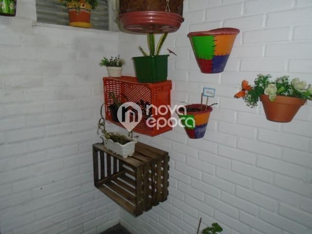 Apartamento à venda com 2 dormitórios em Cosme velho, Rio de janeiro cod:FL2AP35758 - Foto 20