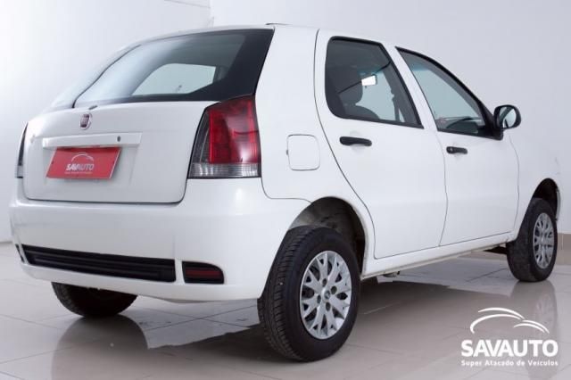 Fiat Palio 1.0 Fire Flex 4p - Foto 5